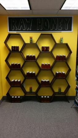 Millersville, MD: Organic Honey locally grown for all your needs