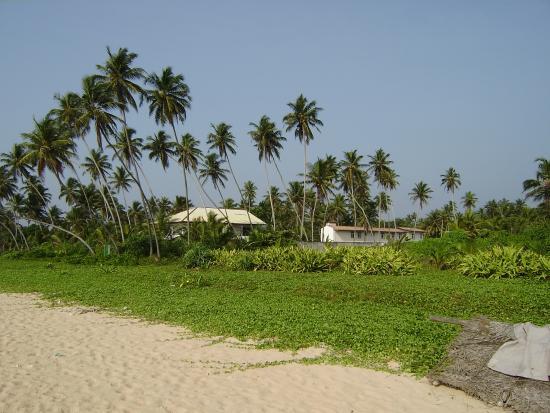 Raja Beach Hotel