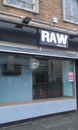 ‪Raw Club/Bar‬