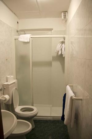 Piccolo bagno cieco - Foto di Hotel Wildner, Venezia - TripAdvisor