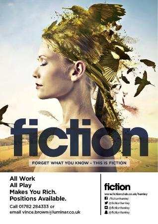 Fiction Hanley