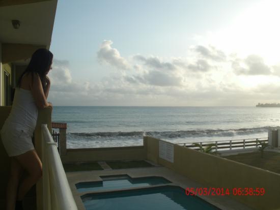 雲雀馬爾飯店照片