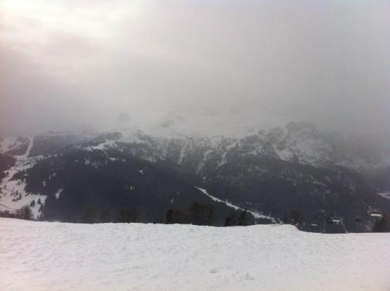 Sci e Snowboard Canazei Marmolada: Dolomiti