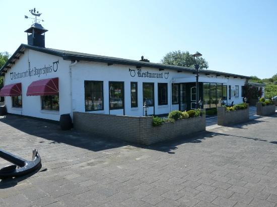 Restaurant Het Jagershuis.