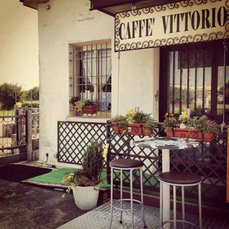 Caffe Vittorio - Torrefazione Artigianale
