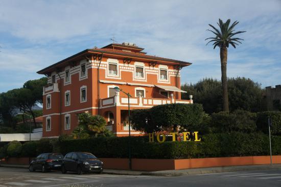 Hotel 1908: Elegant !