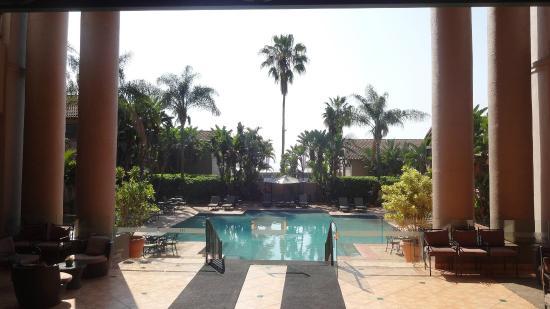 Mercure Nelspruit: quiet pool