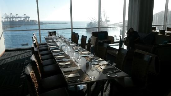 Restaurant Ocean View