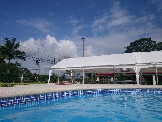 Siquirres, Costa Rica: Poscina 2
