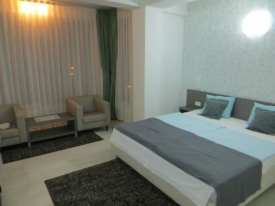 Hotel City Park: double room