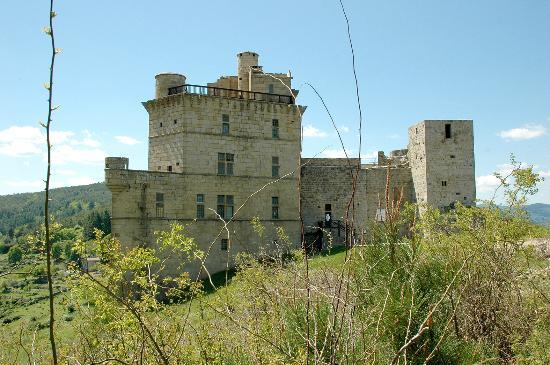Chateau de Portes