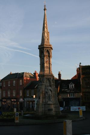 The Banbury Cross