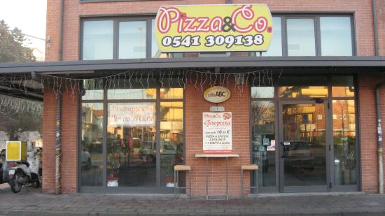Pizza & Co