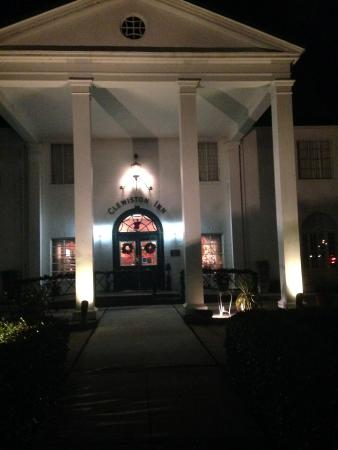 Clewiston Inn: Entry
