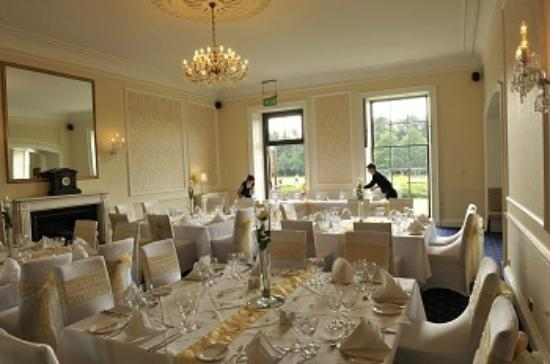 Function Rooms Exeter