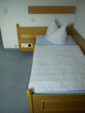 """Hotel & Restaurant """"Danelchristelgut"""": Einzelzimmer"""