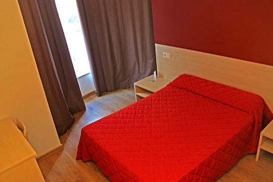Hostal Santel San Marcos: Room