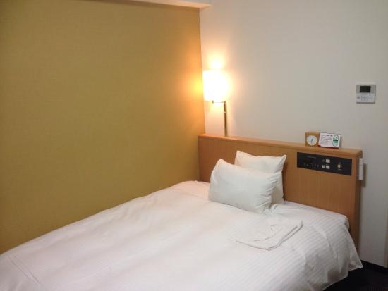 Richmond Hotel Hakata Ekimae : 客室