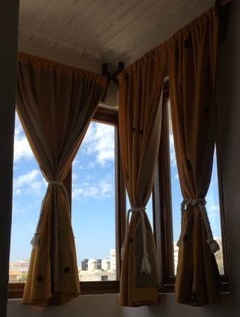 Hotel Hacienda de Vallarta Centro: Vista desde la habitación
