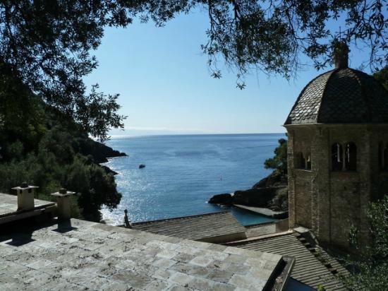 AgriDiving Portofino