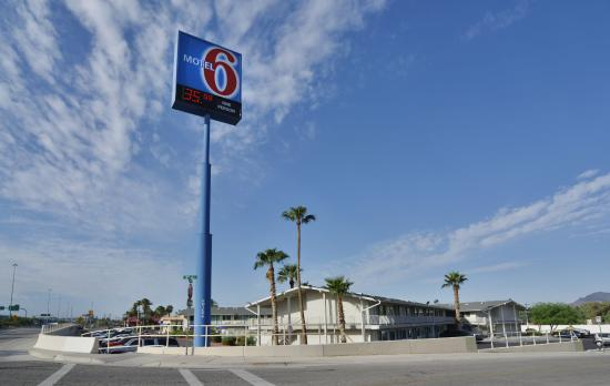 Motel 6 Tucson - Congress Street