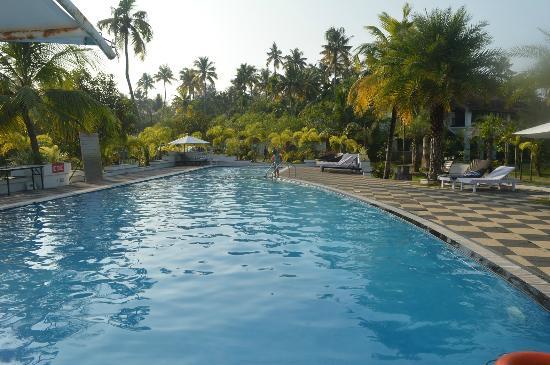 Rooms Hotel Units Exterior Picture Of Club Mahindra Cherai Beach Cherai Beach Tripadvisor