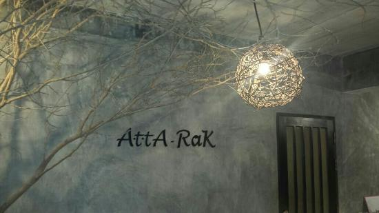 Let's Sea : Let's Relax: Welcome area