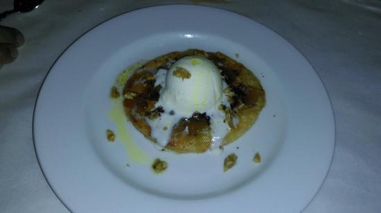 Campiello : Candied pear tart
