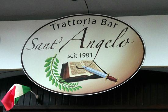 Sant' Angelo - Bar & Trattoria