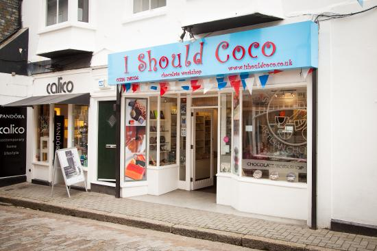 I Should Coco