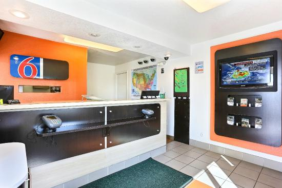 Motel 6 idaho falls voir les tarifs et avis motel for Motel bas prix