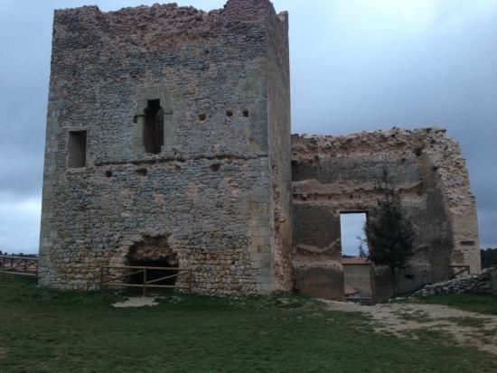 La Casa Rural de Calatañazor: Castillo de Calatañazor
