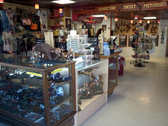 Tombstone Sweet Memories: More knives,jewelry, shirts, and purses available 201409