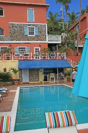 The Mafolie Hotel