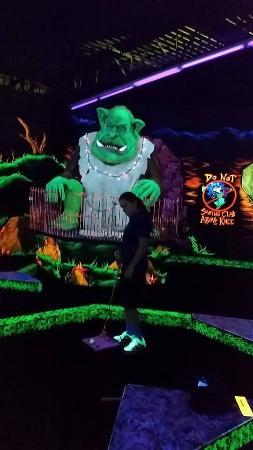 Monster Mini Golf (San Antonio, TX): Top Tips Before You ...