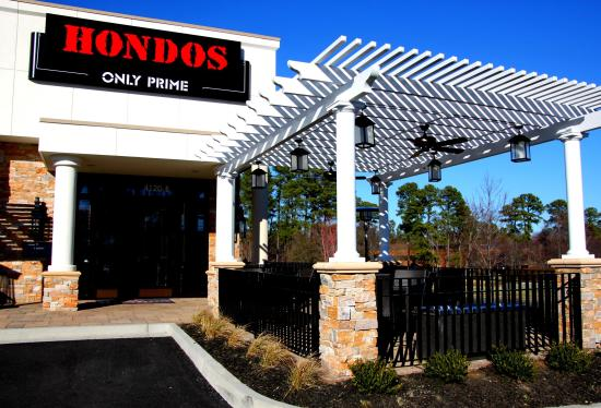 Hondos Glen Allen Menu Prices Restaurant Reviews