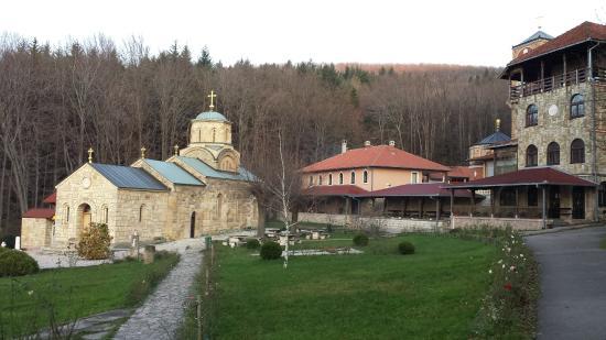 Tresije : Church