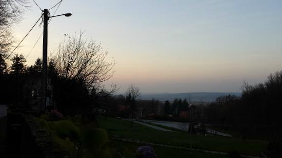 Tresije : View