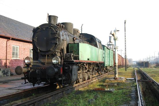 Polish Association of Railway Enthusiasts