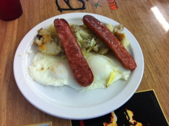 Love Bobo's - Picture of Bobo's Restaurant, Tucson - TripAdvisor