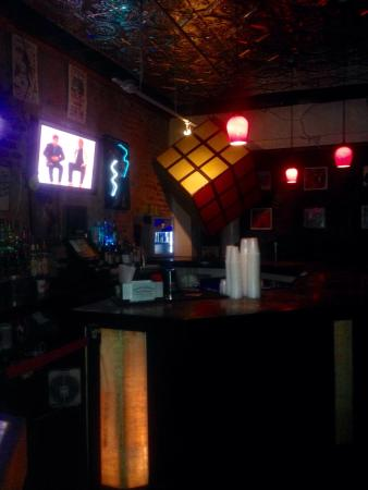 Roxbury Nightclub