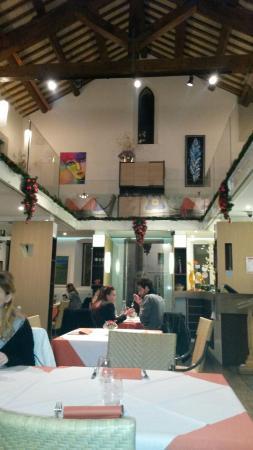 Ristorante il cenacolo santa lucia picture of cenacolo santa lucia bagno di romagna tripadvisor - Ristorante bologna bagno di romagna ...