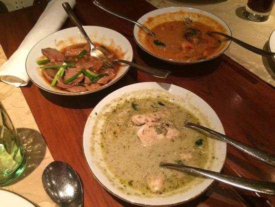 Yummu dishes picture of royal thai colombo tripadvisor for Aroma royal thai cuisine