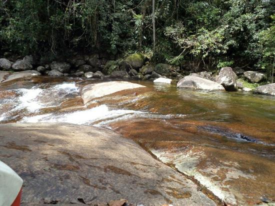 Cachoeira do Poço Verde