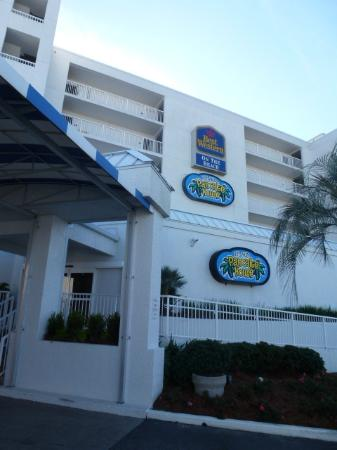 Best Western On The Beach: Best of The Best Westerns
