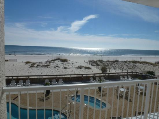 Best Western On The Beach: The Gulf Like You've Never Seen It!