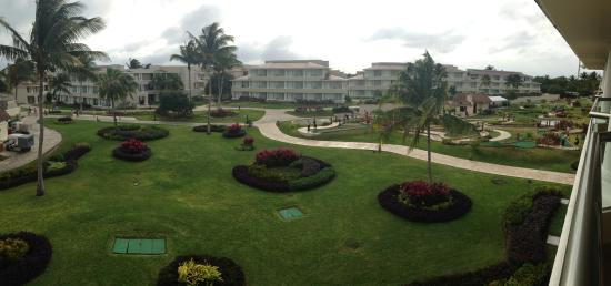 Garden View Room Picture Of Moon Palace Cancun Cancun