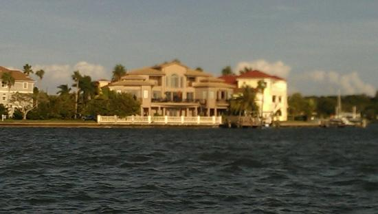 Clearwater Boat Rentals: Nice house