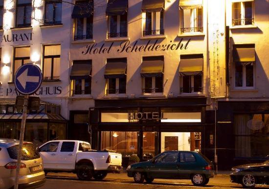 Hotel Scheldezicht: hotel