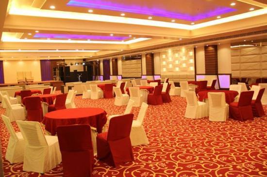 Hotel Sapphire  Bathinda  Punjab